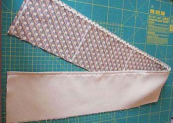 шкатулка из ткани своими руками 5