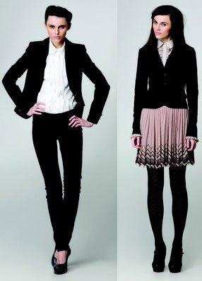 Модная школьная форма для девочек подростков фото