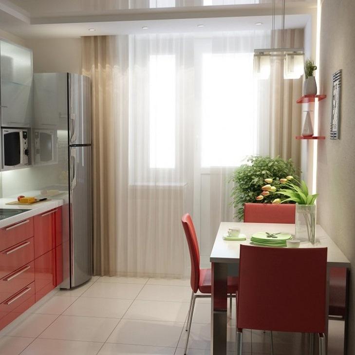 Интерьеры трех французских домов в Париже и не только 23