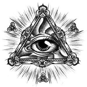 символы обереги тату