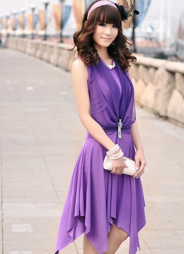 платье костюм из атласа