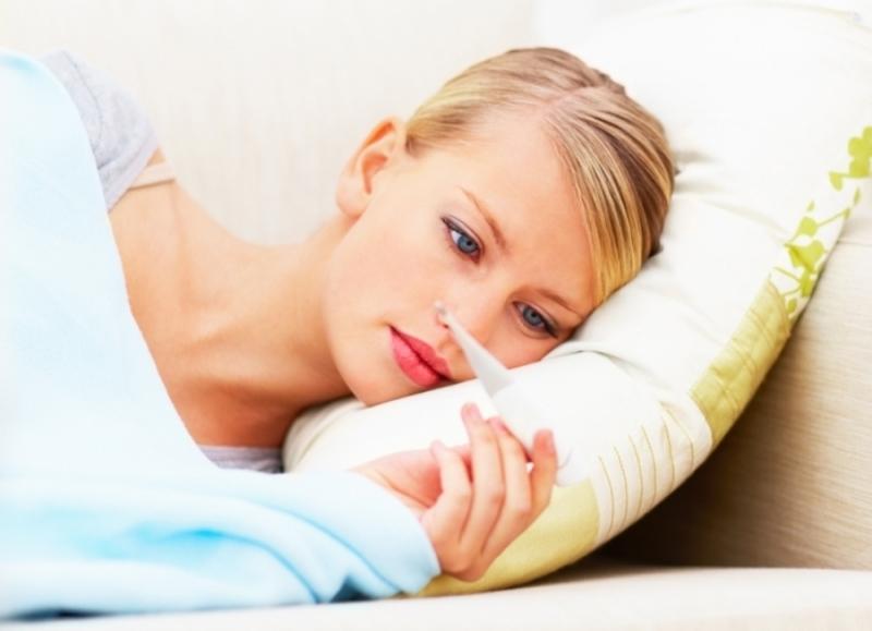 сколько держится сыпь при аллергии у взрослых