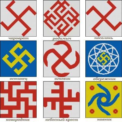 знаки зодиака черно белые