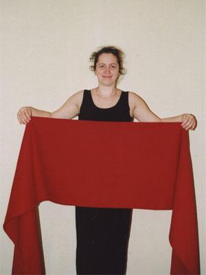 слинг шарф 1