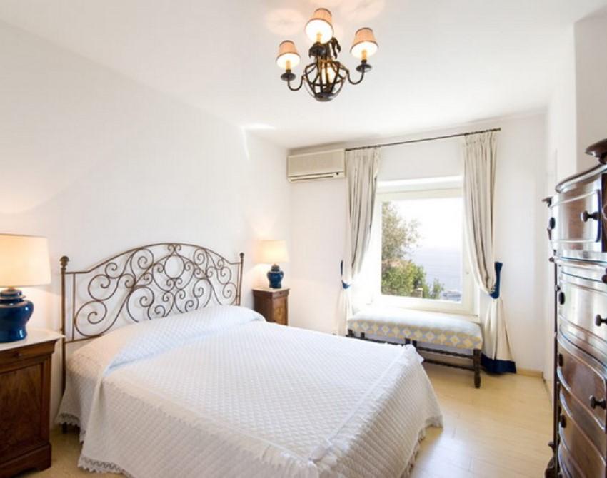 Спальня в итальянском стиле фото