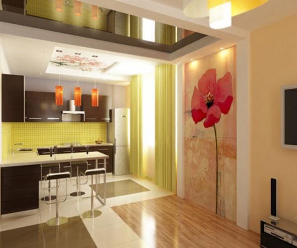 264Трафареты для декора интерьера