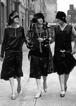Платья 20-х новые фото