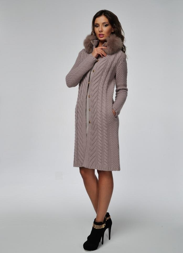 Пальто стильные
