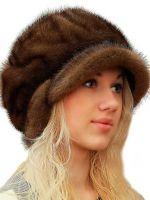 Стильные шапки для девушек