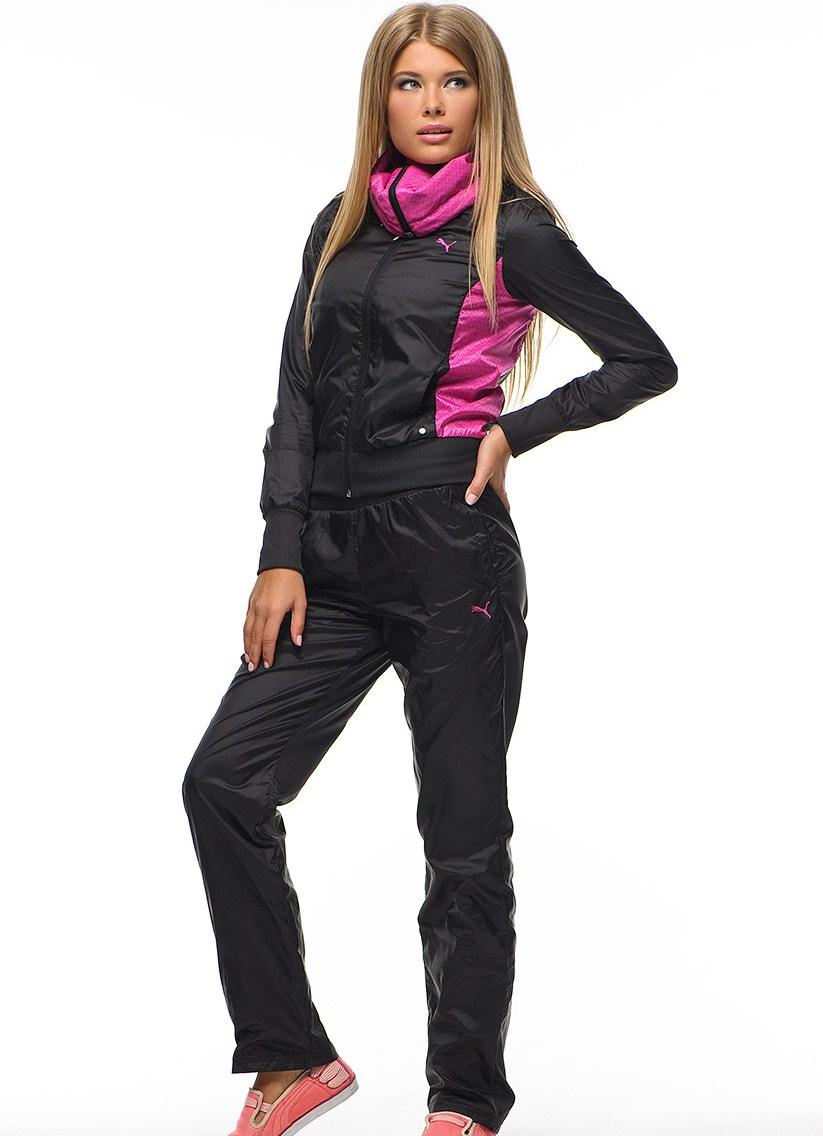 Брендовые спортивные велюровые костюмы женские