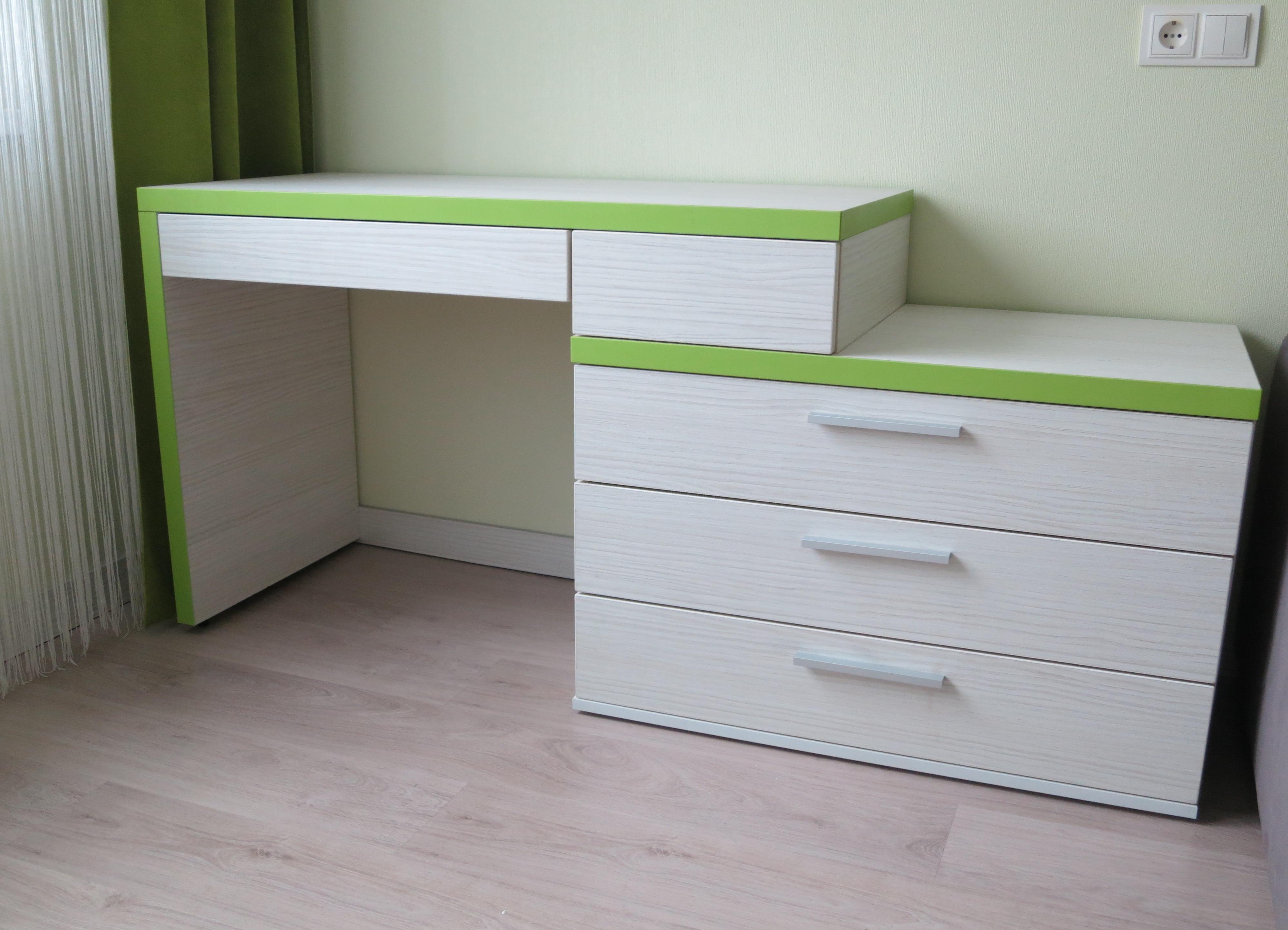 26: компьютерные столы: мебель на заказ.
