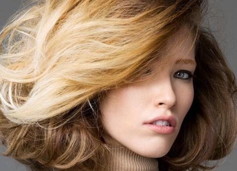 Пышные стрижки на короткие волосы