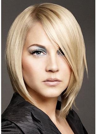Актуальные стрижки на средние волосы в 2015 году будут очень популярны. .  Такие прически подойдут тем женщинам...