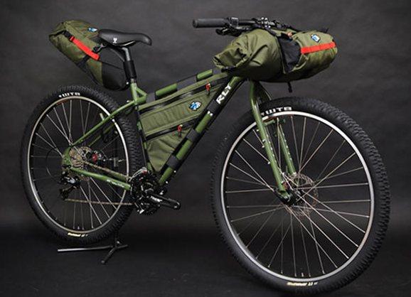 Сумки на багажник велосипеда своими руками - Vzmorie Adler