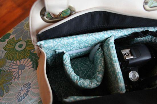сумка для зеркального фотоаппарата 5