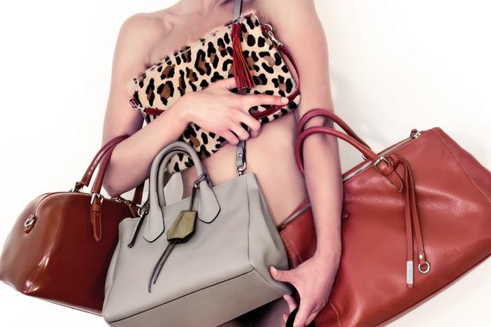 Кожаные женские сумки из Италии интернет магазин
