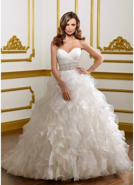 Wedding Saloon :: свадебные платья в восточном стиле - Свадебные