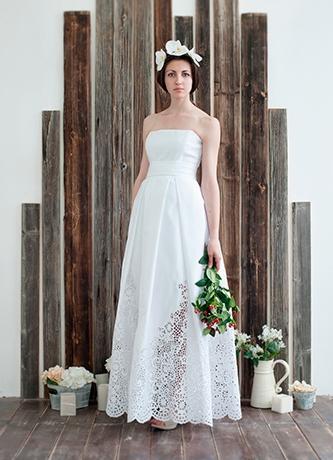Gabbiano   Свадебные платья - производитель свадебных