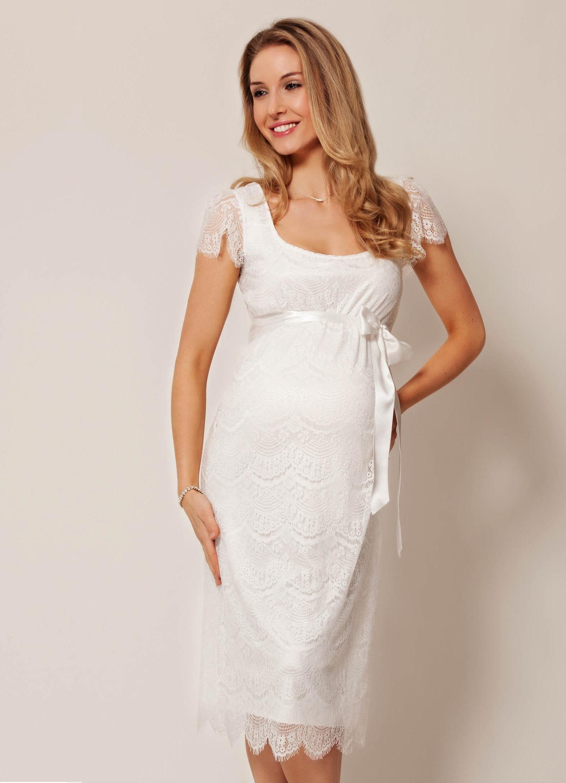 Дизайны платьев для беременных