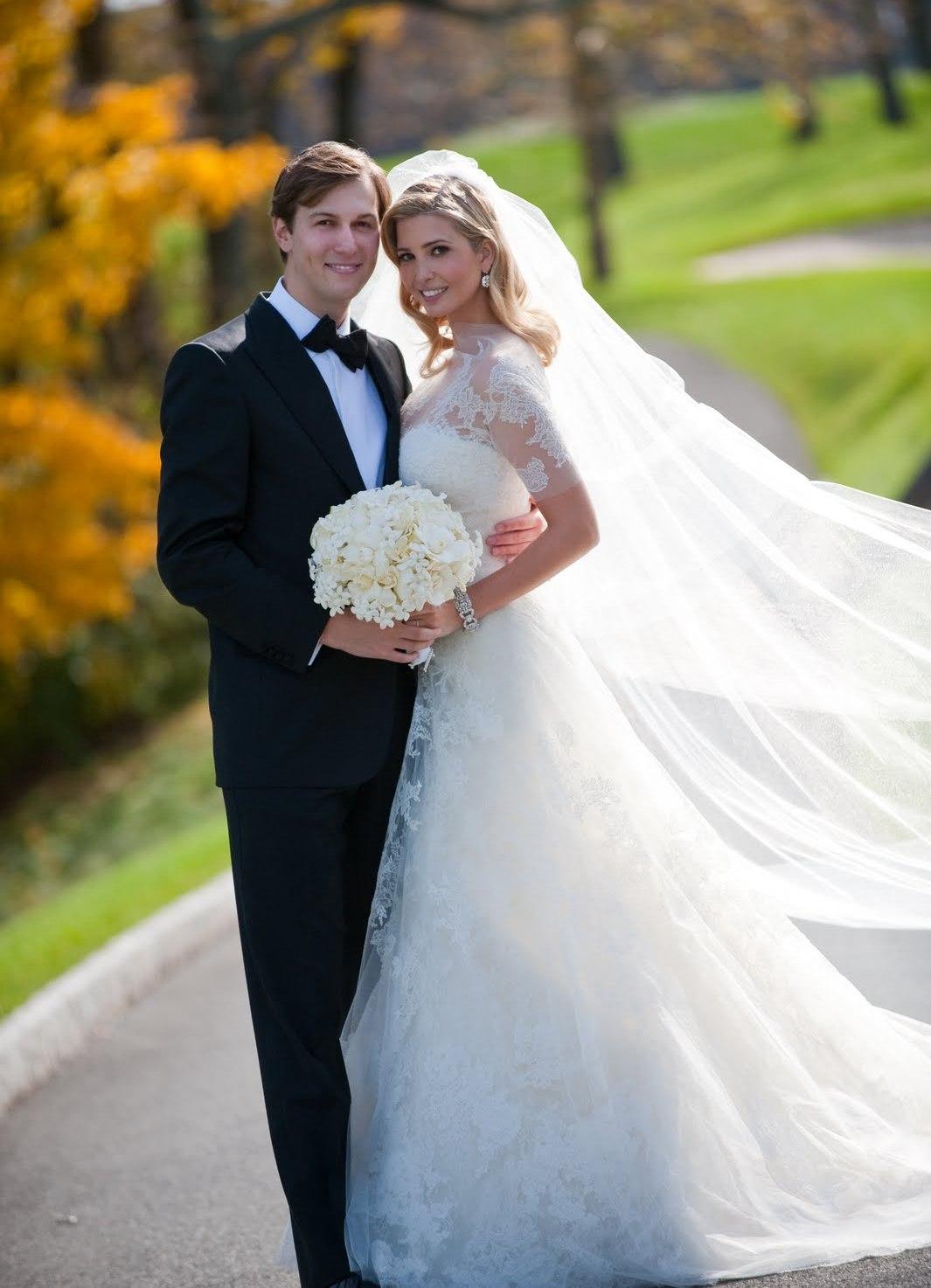 Свадебные фото.звезд