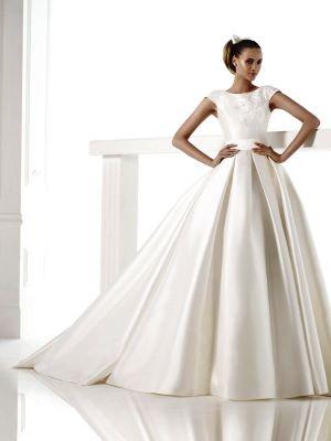 Wedding Saloon :: Свадебные платья-трансформеры 2015 - Свадебные