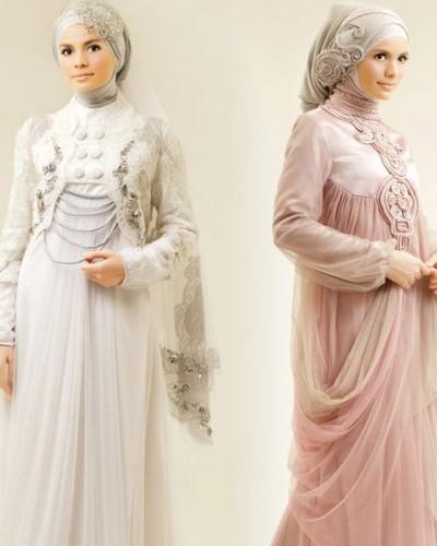 Свадебных платьев в восточном стиле