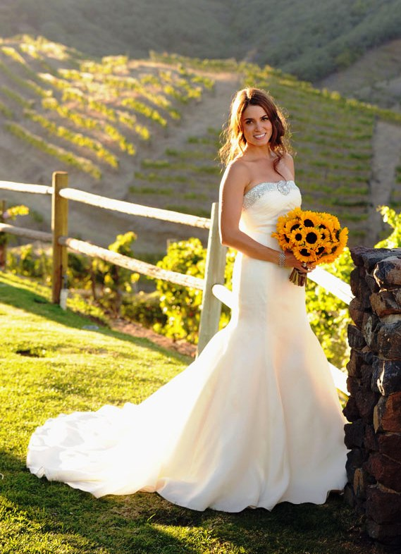 Rosalie fazio wedding