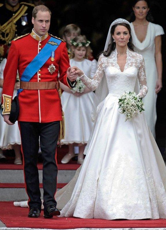 Российские звезды в свадебных х фото