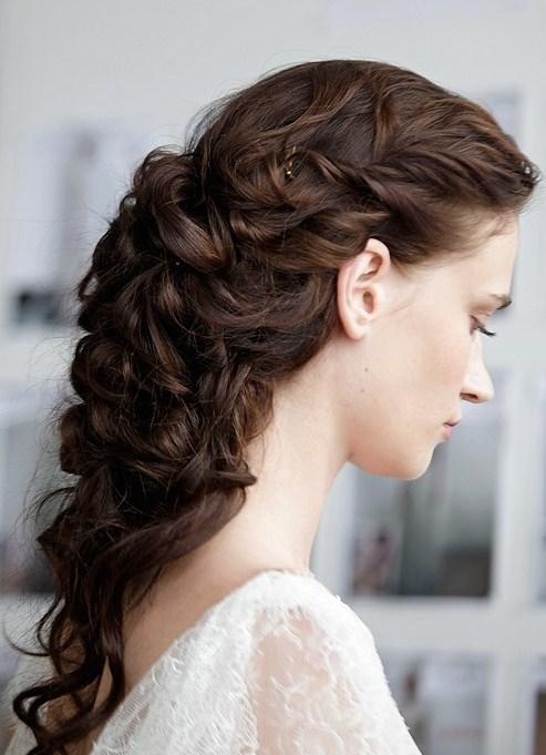 Коса прически фото