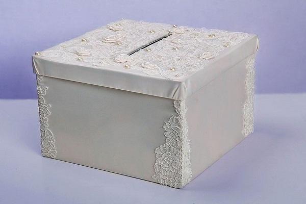 Коробка для денег на свадьбу своими руками фото мастер класс