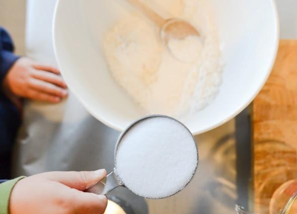 Как правильно сделать соленое тесто для лепки 187