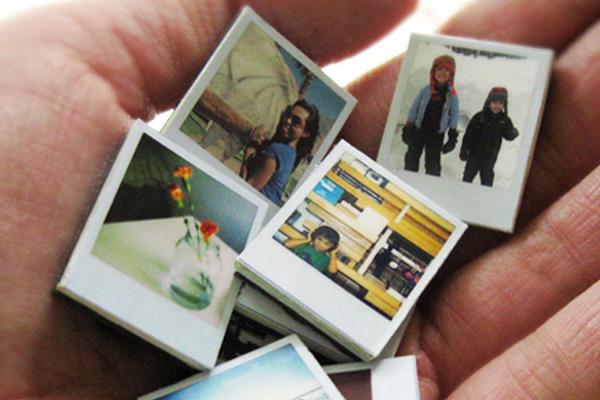 Сделать магнит своими руками из фотографий