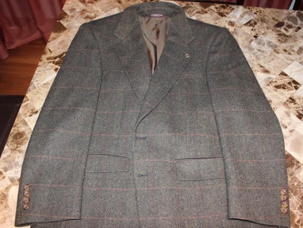 Как сшить с пальто старого новое фото 51