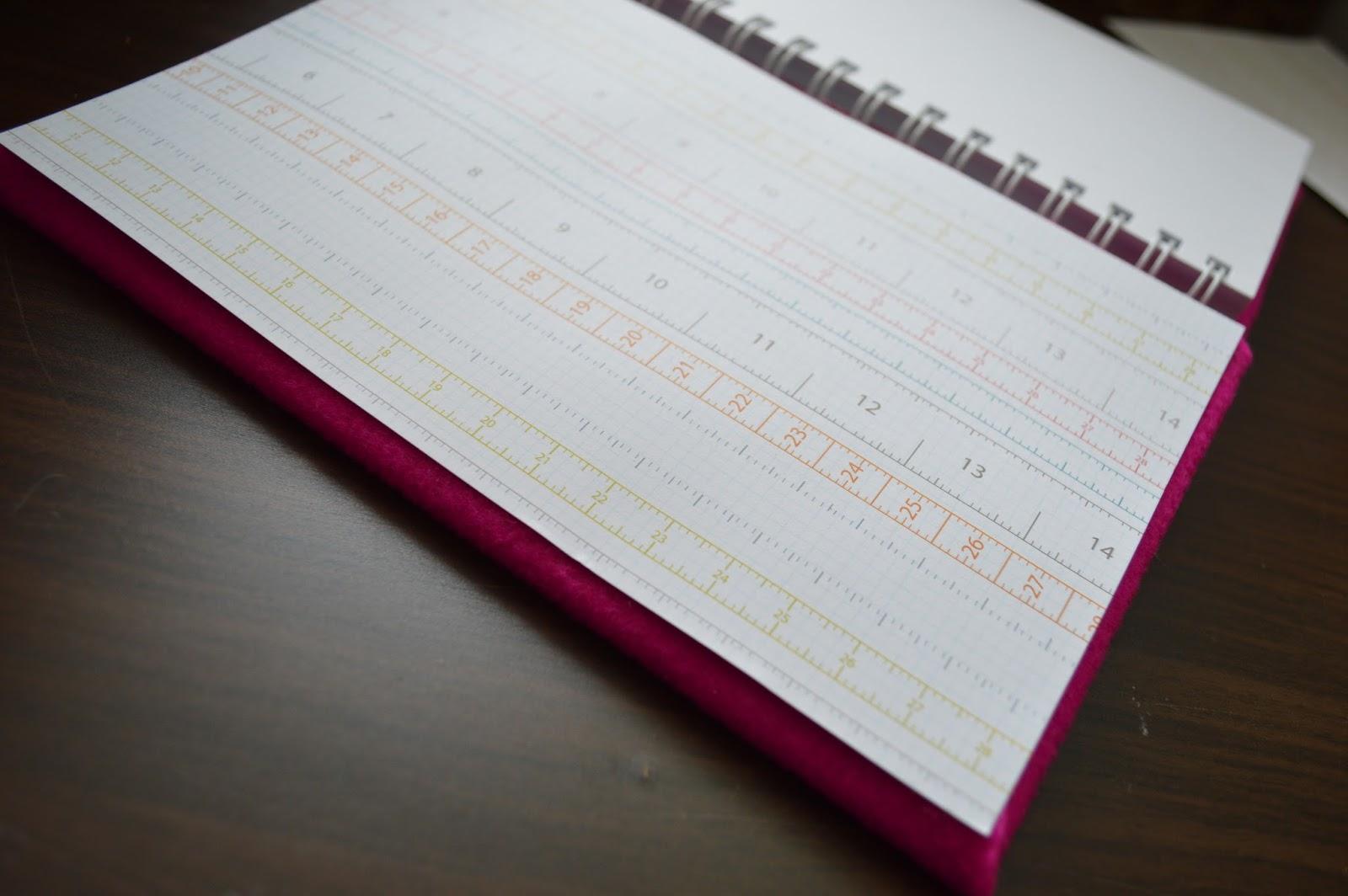 Листы для блокнота своими руками из 187