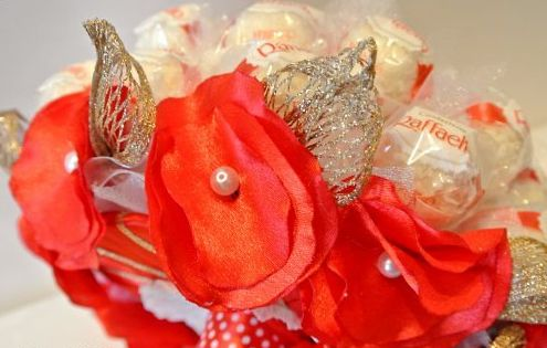 Подарок своими руками невесте