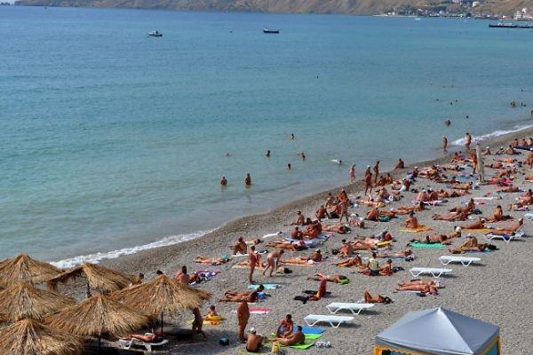крым нуд пляж фото