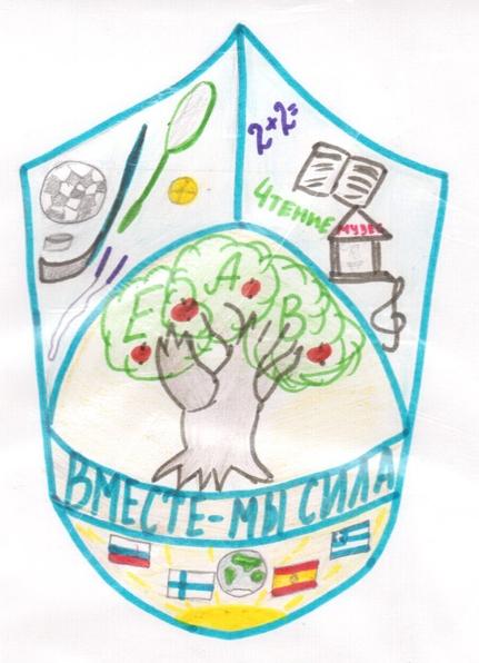 Герб семьи для школы: http://womanadvice.ru/gerb-semi-dlya-shkoly