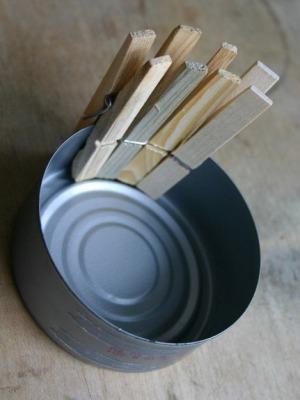 moldes para hacer macetas de cemento: como hacer floreros con latas
