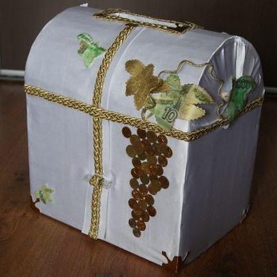 Обклеить коробочку своими руками - Justinox.ru