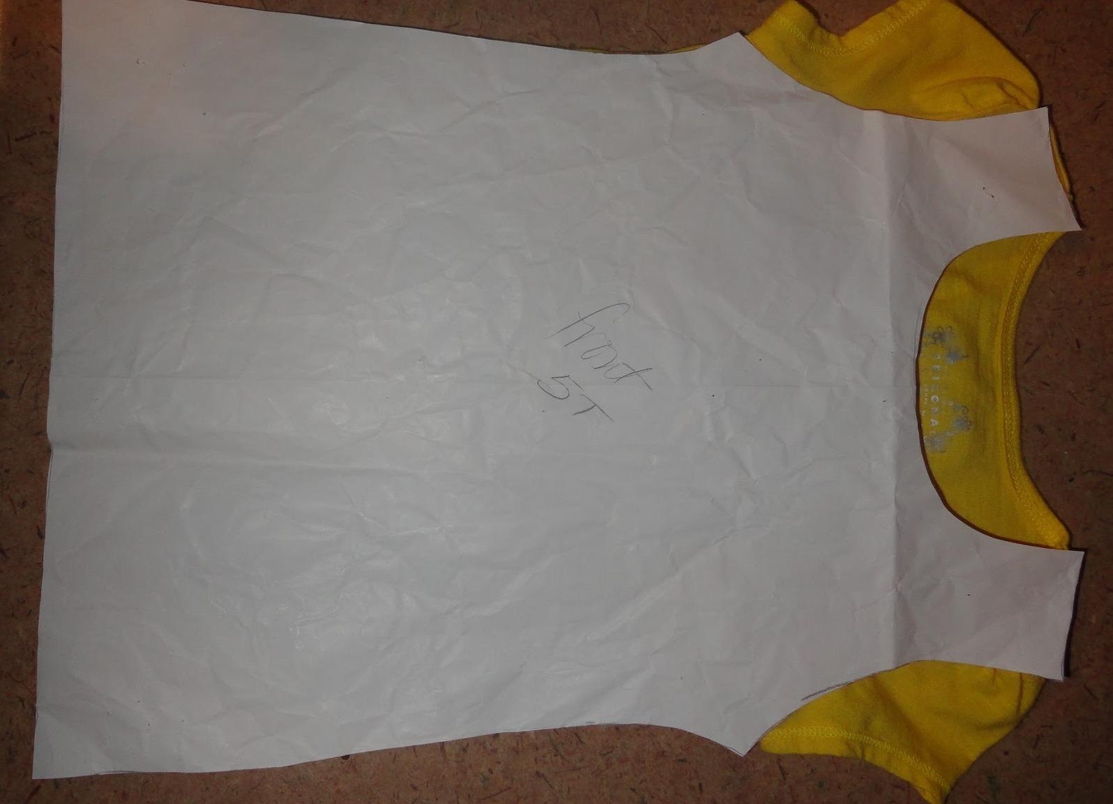 Пижама для ребенка своими руками фото 633