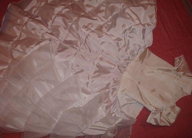 Как сделать чтобы ткань не кололась