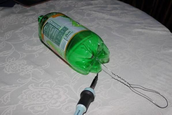 Как сделать микрополив из пластиковых бутылок своими руками