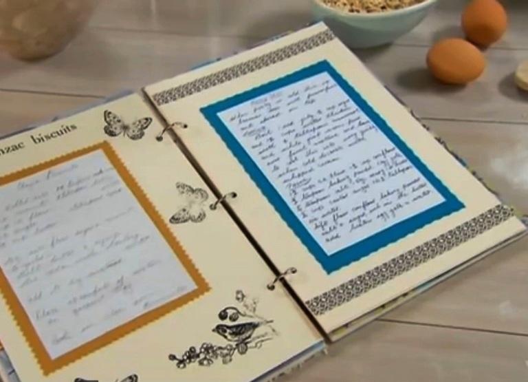 книга рецептов правильного питания скачать