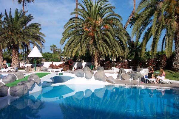 Испания курорты на новый год