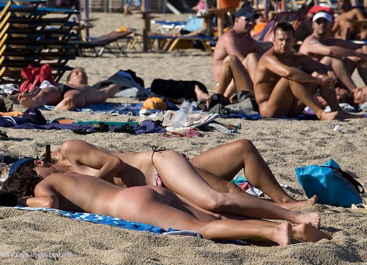 Foto nudistov/нудистов фото рф.