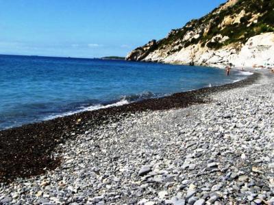 Песчаные пляжи Сиде в Турции  фото