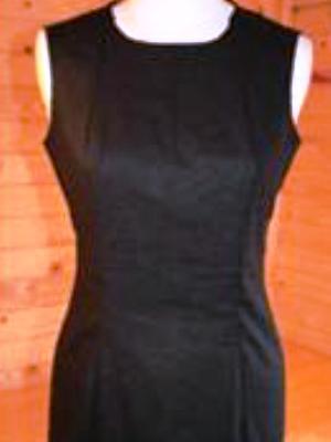 Платье-футляр своими руками для девочки 66