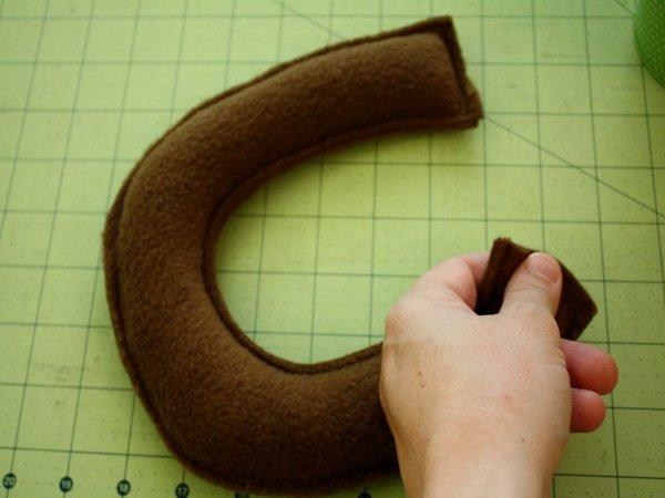 Форма для колец своими руками