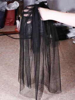 Сшить юбку для костюма девочке фото 669