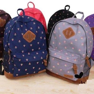 Модный подростковый рюкзак для девочки атака 2 рюкзак